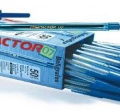 Caneta Compactor 0,7 Unit Azul