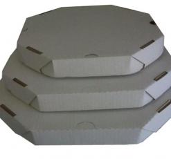 Caixa Pizza 35 Cm C/25
