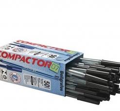 Caneta Compactor 0,7 C/50 Pt