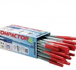 Caneta Compactor 0,7 C/50 Vm