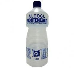 Alcool 70 Liquido 1L