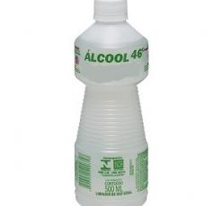 Alcool 46 500 Ml