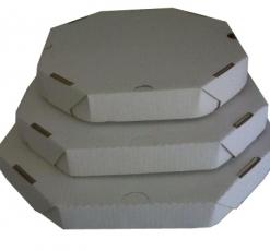 Caixa Pizza 25 Cm C/25