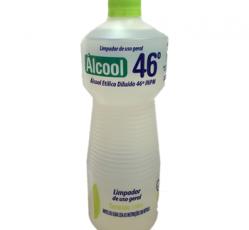 Alcool 46 1 Lt