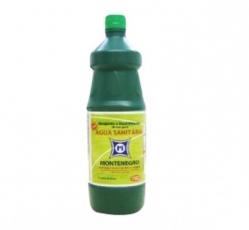 Agua Sanitaria 1 lt Montenegro/Audpel